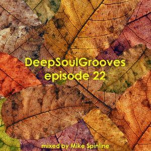 DeepSoulGrooves episode 22