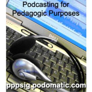 Sam Warren - Co-producing video podcasts with students