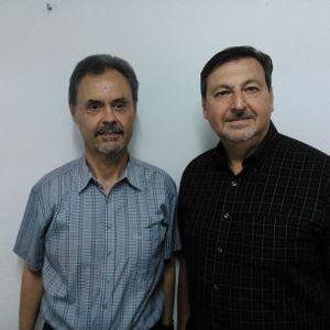 AL DERECHO Y AL REVES con Alejandro Drucaroff y Alfredo Popritkin 27-6-2017