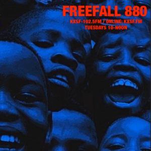FreeFall 880