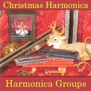 Harmonica Groups at Christmas