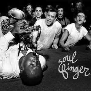 Rhythm & Blues Hurricane
