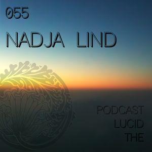 THE LUCID PODCAST 055 NADJA LIND DUB-HOP - LUCIDFLOW-RECORDS.COM