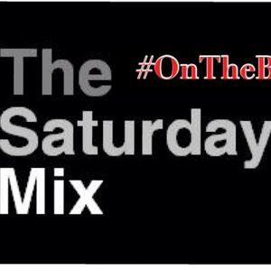 The #OnTheBill Saturday Mix (#CsYb)
