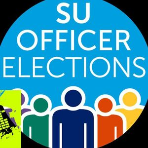 A Day in the Life of a SU Officer: Best of Student Radio (March 2015)