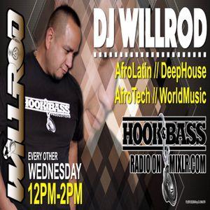Holiday Mix, Hook&Bass Radio
