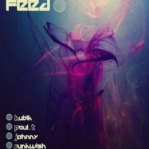 FEED @ Deep & Bass 28.04.2012