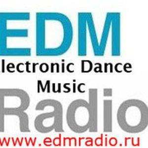 DJ GELIUS EDM-Radio 1.07.2012