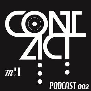 Marvin Klingels CONTACT PODCAST 002