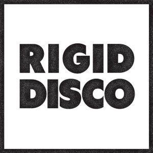Rigid Disco - Canavans Pool Club 2nd April [Live mix]