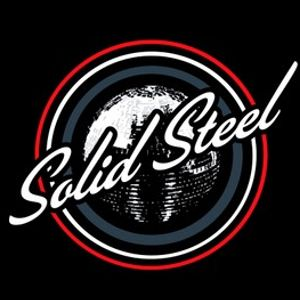 Dan Bland & Coldcut - Solid Steel - 10.10.07