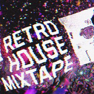 Retro House Mixtape - Episode 63 - Fridays 7pm GMT on Beach-Radio.com