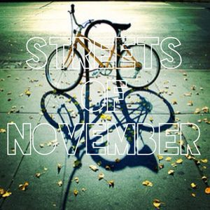 Streets Of November (w./ Recloose, San Soda, Falty DL, XXXY, Boo Williams, etc.)