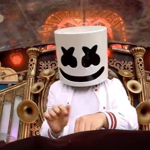 Tomorrowland Belgium 2017 - Marshmello