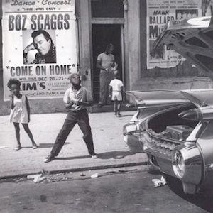 Boz Scaggs: A Collection Vol. 1