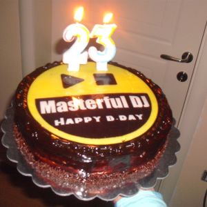 Happy Birthday - Masterful DJ [ Mix ]