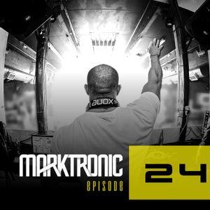 Marktronic Radio #24