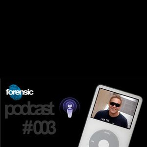 Da Funk-Forensic Records Podcast #3, May 2008