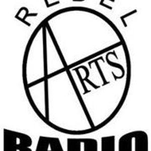 Rebel Arts Radio 30/01/2012