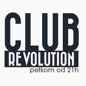 Club Revolution #50