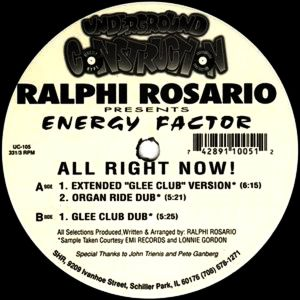 tORu S. classic HOUSE set May 25 1994 ft.Kerri Chandler, Richie Hawtin & Ralphi Rosario