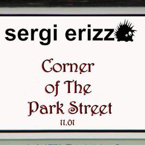 Corner of The Park Street 11.01