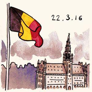 Puur Belge #92 - La musique fait la force (live)