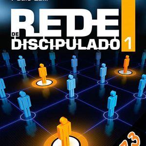 Estudo de Discipulado - Livres para ser Discípulos - Rev. Rennê Emerson Soares Noronha
