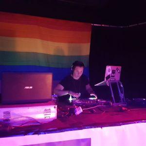 CSD AkzepTanzen 07.07.2018 -DJ Yve RadioMix Queerlive