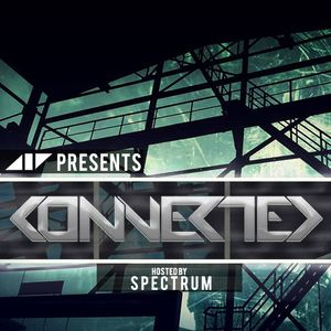 Connected | Hosted by Spectrum | August 2016 | Guestmix by Israel Toledo
