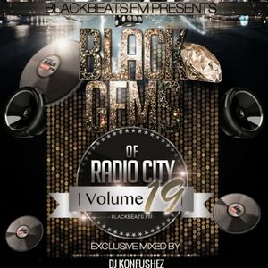 Black Gems Of Radio City Volume 19