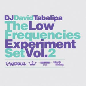 The Low Frequencies Experiment Set Vol. 2 - July 2012