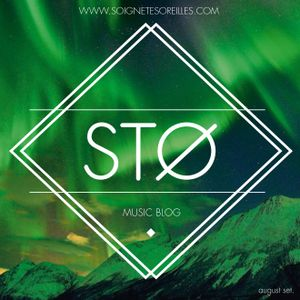 STO Mix of The Month August Set