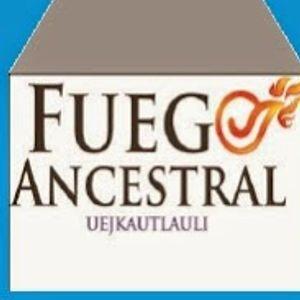 FUEGO ANCESTRAL 20 DICIEMBRE 2016
