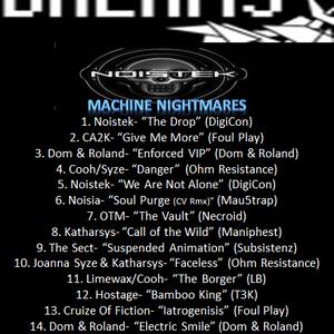 The Machine Nightmares Mix