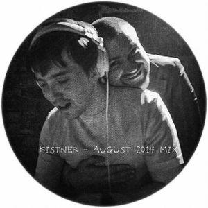 Kistner— August 2014 Mix (5)