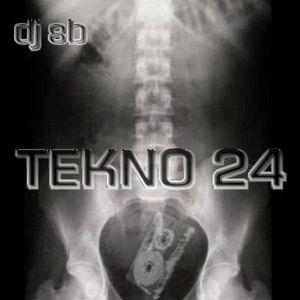 DJ 8b - 2016 29 - Tekno 24