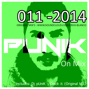 PUNIK ON MIX 011 - 2014