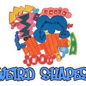weird shapes