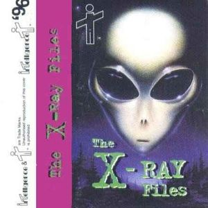 X-Ray - The X-Ray Files - Side A - Intelligence Mix 1996