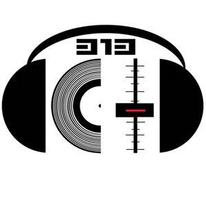 Detroit Electro City Live Mix (ACID 313)