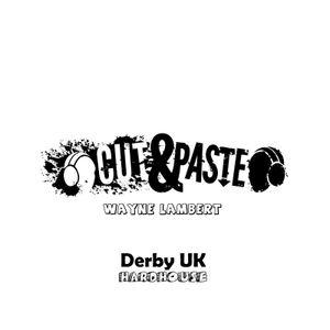 Dj Cut & Paste Promo CD - 0003