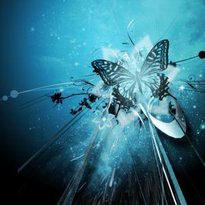 "DJane Soundz ""Butterfly Effect"""