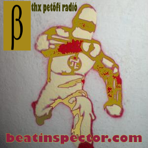 Thx Petofi Radio - Beta