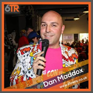 6TR: Old's Kool with Danny M | Wednesday 20th February '19
