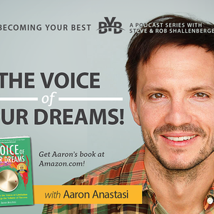 The Voice of Your Dreams!