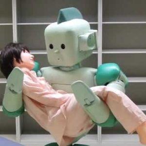 Teaching Robot JAPAN Special PART 2
