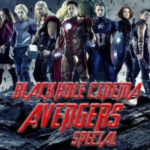 AVENGERS SPECIAL - Iron Man, Iron Man 2, The Incredible Hulk, Thor, Captain America: The First Aveng