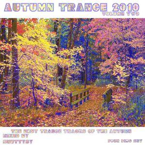 Autumn Trance 2010 - Volume 2 (Disc 2)