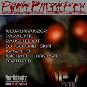 Dark Purgatory - Northbeatz Minimal-Techno Compilation